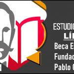 Beca escolar Fundación Pablo García
