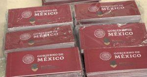 Becas para la población mexicana