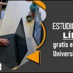 Licenciaturas en línea gratis