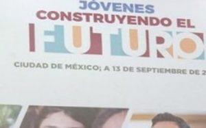 Becas AMLO Para Jóvenes De México