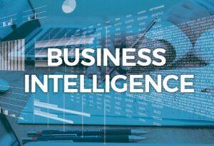 Estudia En El SENATI Business Intelligence