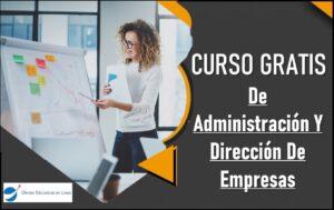 administración y dirección de empresas