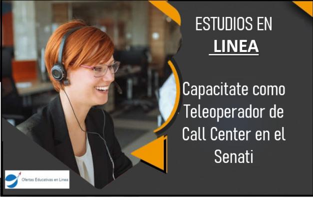teleoperador de call center